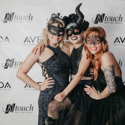 The NTouch Team